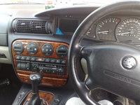 Picture of 1997 Opel Omega, interior