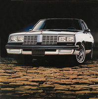 Picture of 1980 Oldsmobile Cutlass Supreme, exterior