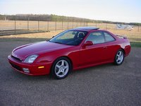 Picture of 1997 Honda Prelude 2 Dr Type SH Coupe, exterior