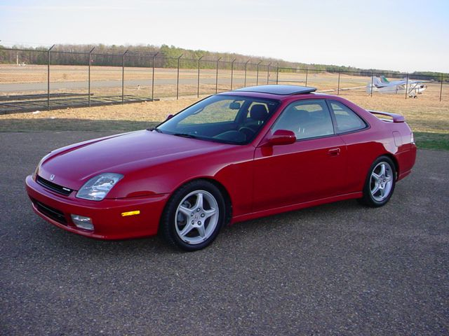 1997 honda prelude sh related infomation specifications. Black Bedroom Furniture Sets. Home Design Ideas