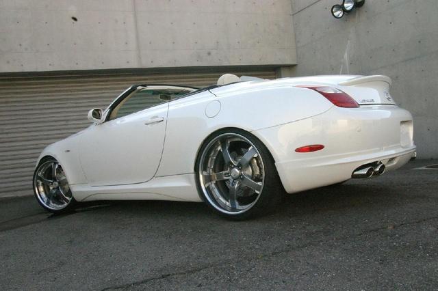 2007 Lexus SC 430 - Overview - CarGurus