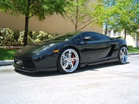 Picture of 2005 Lamborghini Gallardo, exterior