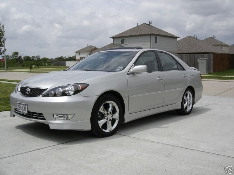 2005 toyota camry overview cargurus. Black Bedroom Furniture Sets. Home Design Ideas