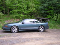 Picture of 1996 Oldsmobile Cutlass Supreme 2 Dr SL Coupe, exterior