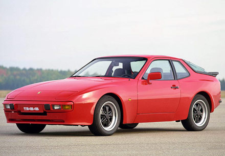 Picture of 1982 Porsche 944, exterior, gallery_worthy