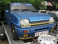 Picture of 1981 Renault 5, exterior, gallery_worthy