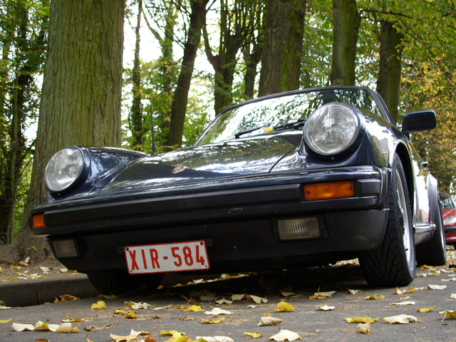 Picture of 1984 Porsche 911, exterior, gallery_worthy