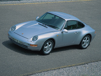 Picture of 1994 Porsche 911 Carrera, exterior