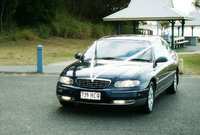 1999 Holden Statesman Overview
