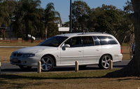 Picture of 2001 Holden Commodore, exterior, gallery_worthy