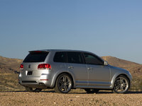 Picture of 2005 Volkswagen Touareg V6, exterior