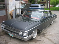 Picture of 1962 Mercury Monterey, exterior