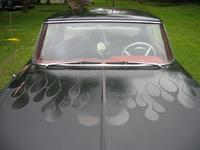 1962 Mercury Monterey picture, exterior