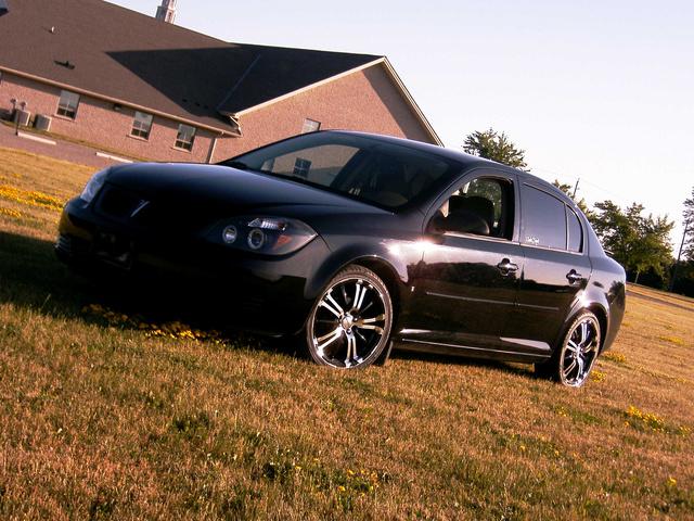 2006 Pontiac Pursuit Pictures Cargurus