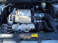 Picture of 1993 Oldsmobile Ninety-Eight 4 Dr Regency Elite Sedan, engine
