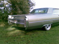 Picture of 1965 Cadillac DeVille, exterior