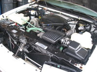 Picture of 1994 Chevrolet Caprice LS Sedan RWD, engine, gallery_worthy