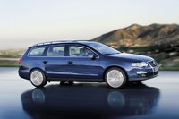 Picture of 2007 Volkswagen Passat 2.0T Wagon, exterior, gallery_worthy
