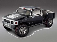 Picture of 2008 Hummer H2 Adventure, gallery_worthy