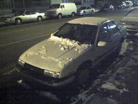 Picture of 1992 Chevrolet Corsica 4 Dr LT Sedan