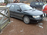 Picture of 1992 Subaru Legacy 4 Dr LE Turbo AWD Wagon