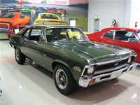Picture of 1972 Chevrolet Nova, gallery_worthy