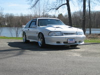 Picture of 1990 Ford Mustang LX 5.0 Hatchback