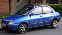 Picture of 1993 Mazda 121, gallery_worthy