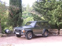 Picture of 1995 Nissan Patrol, gallery_worthy