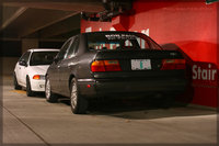Picture of 1992 INFINITI G20 4 Dr STD Sedan
