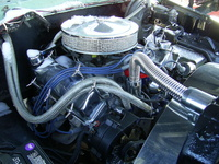 1978 Ford F-150 picture, engine