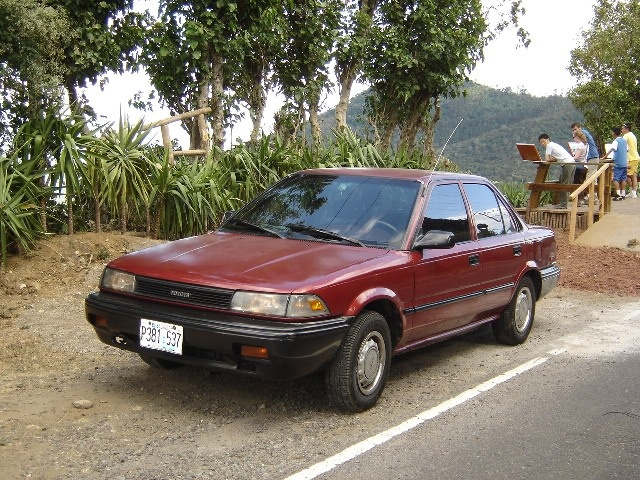 1989 toyota corolla   pictures   cargurus