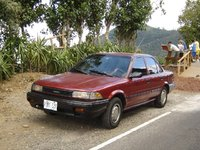 1989 Toyota Corolla DX, My 89 Corolla is my best partner. , gallery_worthy