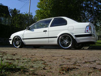 Picture of 1995 Toyota Tercel 2 Dr DX Coupe