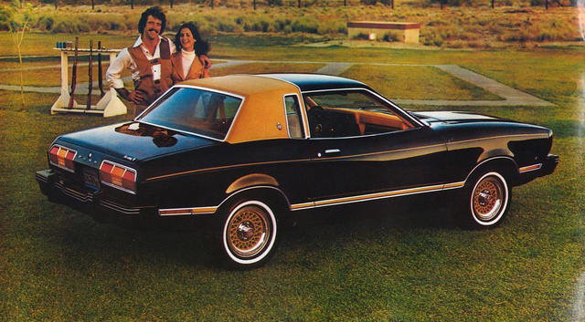 1978 ford mustang overview cargurus