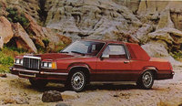 Picture of 1980 Mercury Cougar, exterior, gallery_worthy