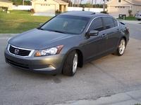 Picture of 2008 Honda Accord EX-L, exterior