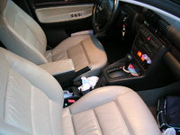 Picture of 1997 Audi A4 2.8, interior