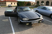 Picture of 1989 Jaguar XJ-S, exterior, gallery_worthy