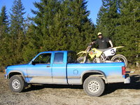 Picture of 1993 Dodge Dakota 2 Dr LE 4WD Extended Cab SB, gallery_worthy