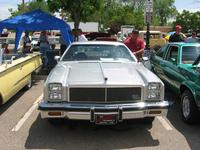1976 Chevrolet Chevelle picture
