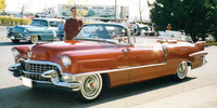 Picture of 1955 Cadillac Eldorado