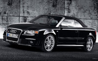 Picture of 2008 Audi RS 4 quattro Cabriolet AWD, exterior, gallery_worthy