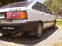 Picture of 1984 Toyota Camry DX Liftback, gallery_worthy