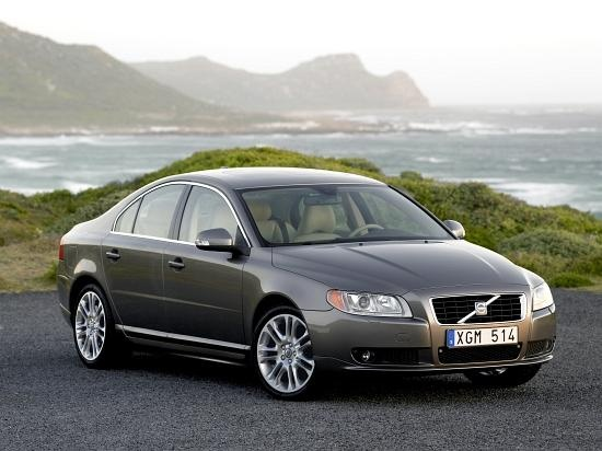 Picture of 2007 Volvo S80 3.2