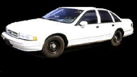 Picture of 1994 Chevrolet Caprice Base, exterior