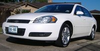 Picture of 2007 Chevrolet Impala 3LT