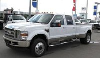 Picture of 2008 Ford F-350 Super Duty Lariat Super Cab LB DRW 4WD, exterior, gallery_worthy
