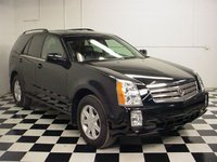 Picture of 2005 Cadillac SRX V6, gallery_worthy