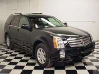 Picture of 2005 Cadillac SRX V6